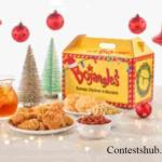 Bojangles Holiday Bonus Contest (s3.amazonaws.com)