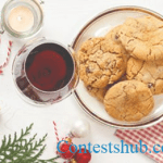 Sutter Home Baking Sweepstakes (tfesweeps.com)