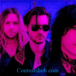 The Struts At SOMA San Diego Sweepstakes (rock1053.iheart.com)