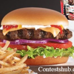 Taste Victory at Hardees Sweepstakes (us.coca-cola.com)