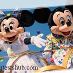 Boscov's Disney Trip Giveaway Sweepstakes (boscovsdisneysweeps.hscampaigns.com)