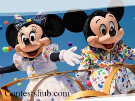 Boscov's Disney Trip Giveaway Sweepstakes