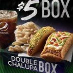 Taco Bell Xbox Instant Win Game Contest (winxbox.com)