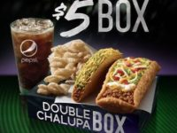 Taco Bell Xbox Instant Win Game