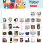 BHG Countdown To Christmas Sweepstakes