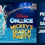 Disney On Ice Mickey's Search Party Sweepstakes (star941fm.iheart.com)