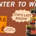 Tito's Handmade Vodka Sweepstakes (terms.snipp.com)