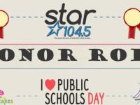 KSRZ Star Club Star Honor Roll Contest