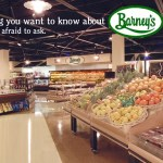 Barneys Customer Survey (lakeshorebarneys.survey)