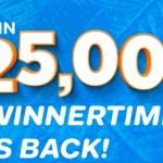 Go Autos Win 25K Contest (goauto.ca)