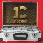 One Country $100K Cash Giveaway (onecountry.com/giveaways)