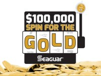 Seaguar Spin for the Gold Contest