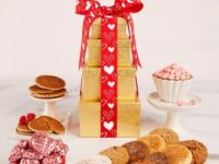 Bake Me a Wish Be Mine Valentine's Day Giveaway