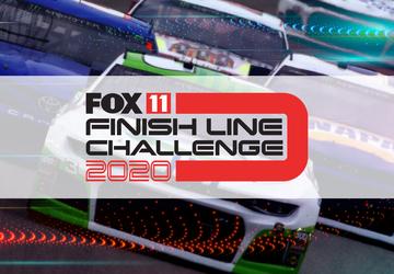 WLUK FOX 11 Finish Line Challenge Contest