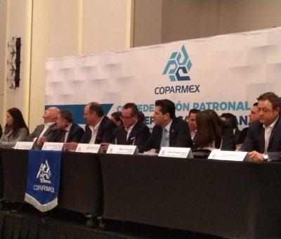 Impulsan COPARMEX y Federación de lndustria Alemanda inversiones a largo plazo