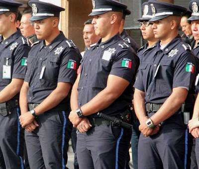 Exámenes de control y confianza no son garantía de policías incorruptos; Secretario de Seguridad Ciudadana