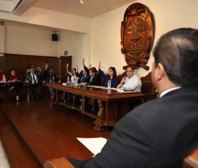 Integran Comité Ciudadano de Acuerdos Interinstitucionales