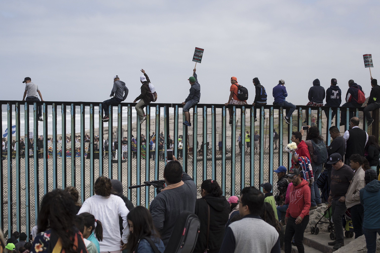 Respalda PT actual política migratoria de Gobierno Federal