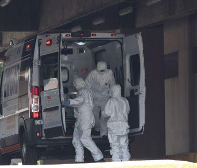 Médico muere por Covid-19 provocando el séptimo deceso en Juventino Rosas
