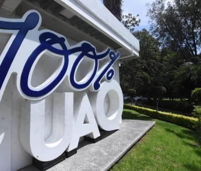 Denuncia la UAQ que presionan a estudiantes para que regresen a hospitales durante Fase 3 de la pandemia