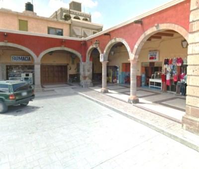 30% de los comercios en Juventino Rosas reabrirán este lunes