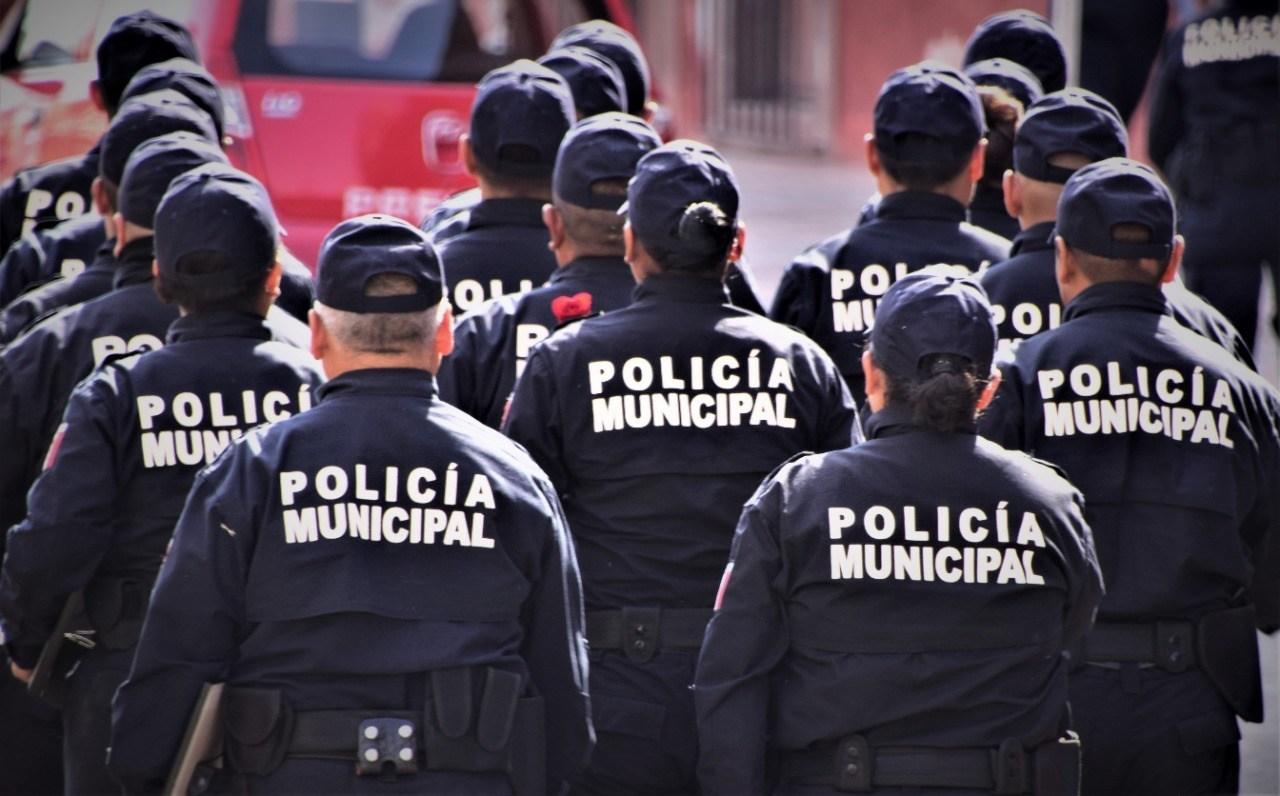 Número de policías asesinados en México aumentó en los últimos dos años, alerta ONG