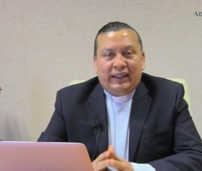 Vocero de la Arquidiócesis de León pidió a la sociedad a no hacer peregrinaciones a San Juan de los Lagos, debido a la pandemia