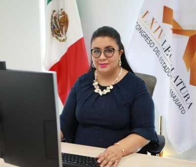 Presenta la diputada Katya Soto iniciativa para prohibir el castigo corporal a niñas, niños y adolescentes
