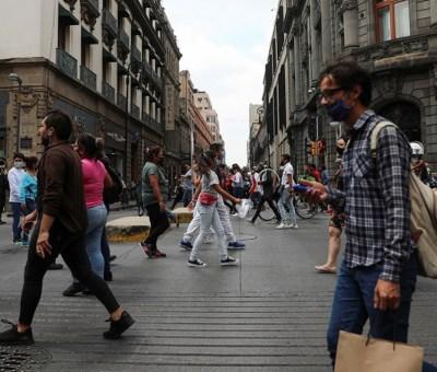 Ciudad de México amplía horarios y actividades, pero sigue en Semáforo Naranja