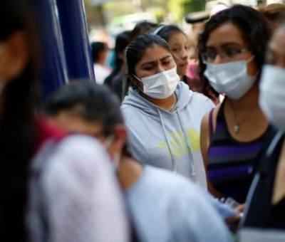 Guanajuato continua del 2 al 8 de agosto en semáforo de reactivación color amarillo.