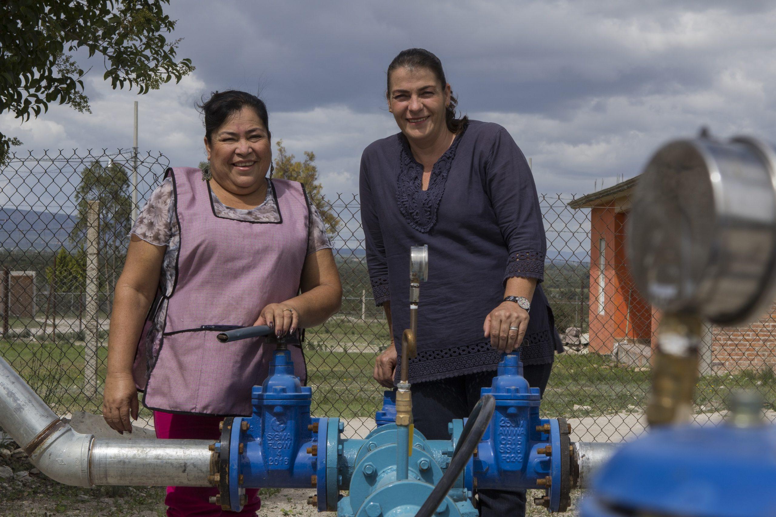 Participará Director de la CEAG en mesa de trabajo sobre temas hidráulicos en el Congreso de Estado de Guanajuato