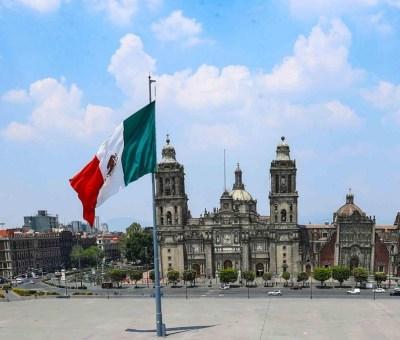 México a la baja en el ranking de los países más frágiles del mundo