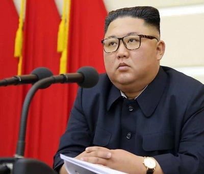 Pandemia a causado gran crisis asegura Kim Jong Un