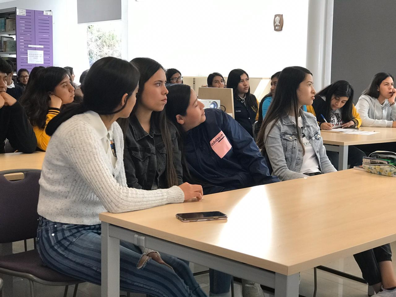 Invitan a jóvenes silaoenses a inscribirse en la capacitación «Formadores de Grandeza»
