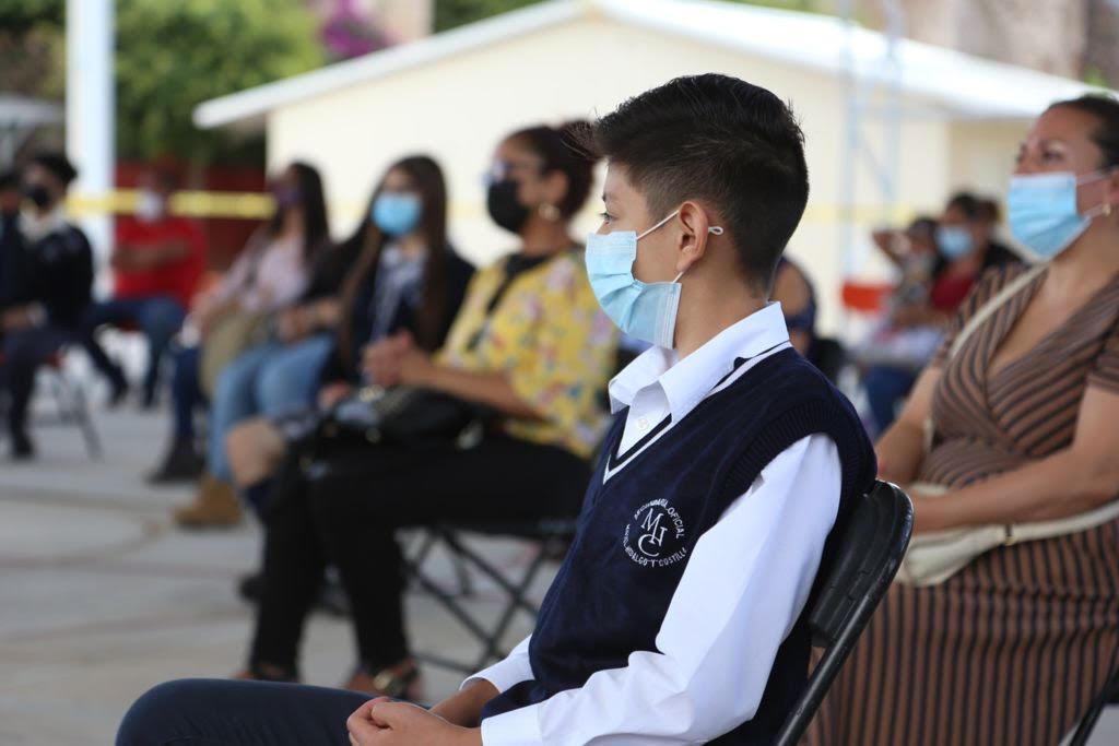 Convocan a participar en los Premios Municipales de estudiantes destacados 2021