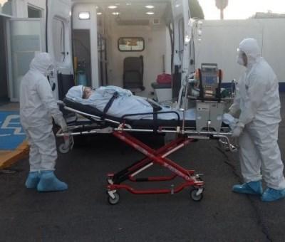 Guanajuato atraviesa la tercera ola de contagios con un sistema de salud sólido