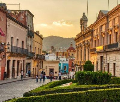 Consejo Coordinador Empresarial de Guanajuato presenta proyecto para reactivación económica en la capital