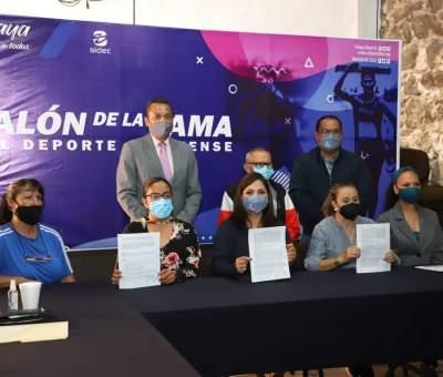 Lanzan convocatoria para el ingreso al Salón de la Fama del Deporte Celayense, quedando abierta a partir de hoy