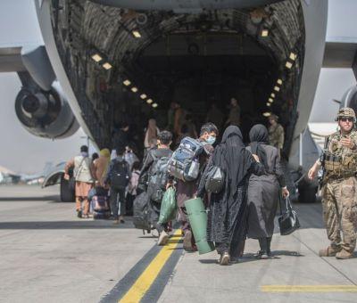 Se cumplirá con fecha para terminar salida de Afganistán por parte de Estados Unidos