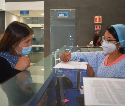 SSG refuerza la atención psicoemocional durante la pandemia