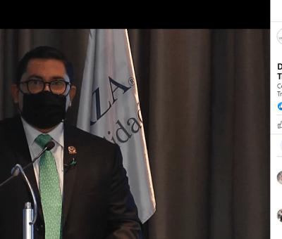 Guanajuato participa en evento nacional de donación y trasplante de órganos