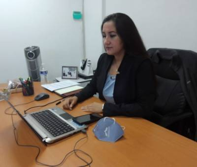 El Gobierno Federal es una galería de incompetencias, en Guanajuato no aceptamos mentiras ni verdades a medias: diputada Rocío Jiménez
