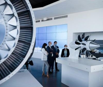 Busca el Estado atraer más empresas globales que apuesten a la innovación