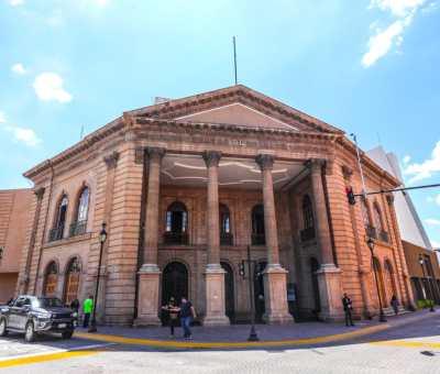Entrega Gobernador de Guanajuato remodelación del Teatro Manuel Doblado