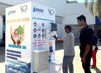 Actual administración de Silao destaca trabajos para dotar de agua a todos sus habitantes