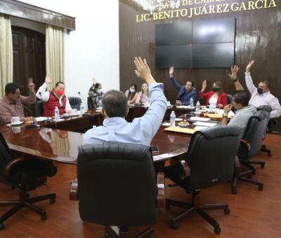 Aprueban conformación del Comité Municipal Ciudadano 2021-2025 en Silao