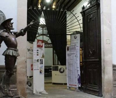 Celebrará MIQ XXX Coloquio Cervantino Internacional en Guanajuato