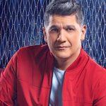 Eddy Herrera celebra nominación a los Latin Grammy