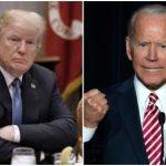 El primer debate presidencial se volvió un caos a medida que Trump descarriló la noche con insultos e interrupciones