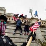 'Fue un fracaso': los errores que desencadenaron el asalto al Capitolio